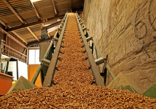 Biomasa, Un Combustible Ecológico.