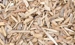 astillas biomasa