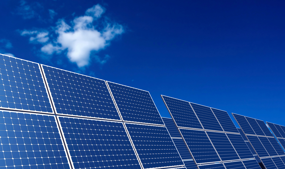 Energ a solar t rmica energias renovables y servicios - Energia solar madrid ...