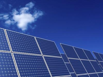 energias renovables, placa solar