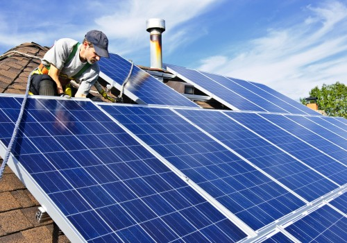 mantenimiento energia solar